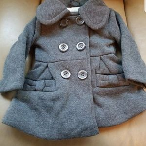Other - Infant Peacoat